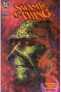 Swamp Thing #126