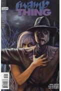 Swamp Thing #154