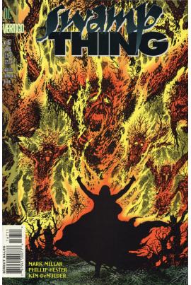 Swamp Thing #167