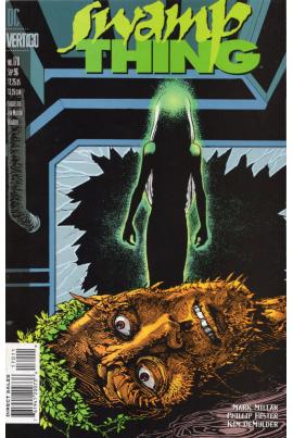 Swamp Thing #170