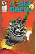 Judge Dredd #17 [US issue]
