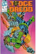 Judge Dredd #19 [UK issue]