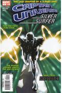 Captain Universe / Silver Surfer