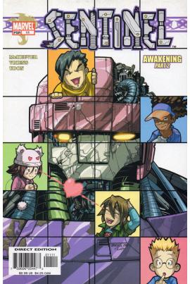 Sentinel #11