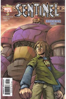 Sentinel #12