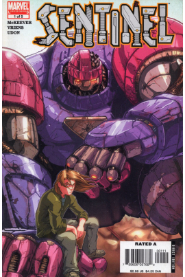 Sentinel #1