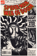 Spider-Man: Web of Doom #2