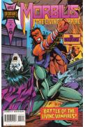 Morbius: The Living Vampire #20