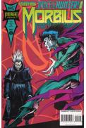 Morbius: The Living Vampire #21