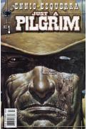 Just a Pilgrim #1