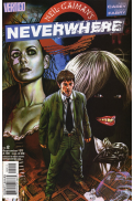 Neil Gaiman's Neverwhere #2
