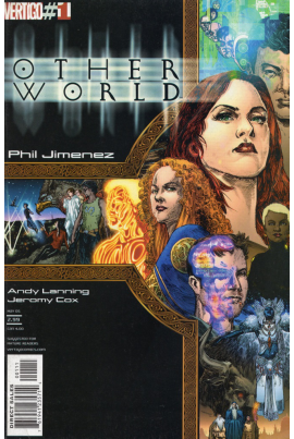 Otherworld #1