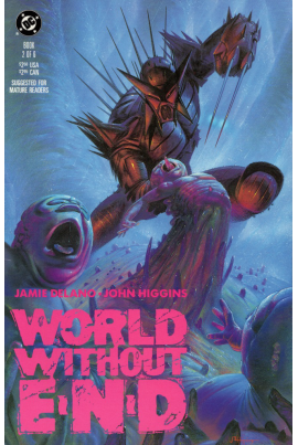 World Without End #2