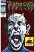 Clive Barker's Pinhead #1