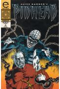 Clive Barker's Pinhead #3