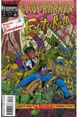 Ectokid #3