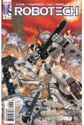 Robotech #1